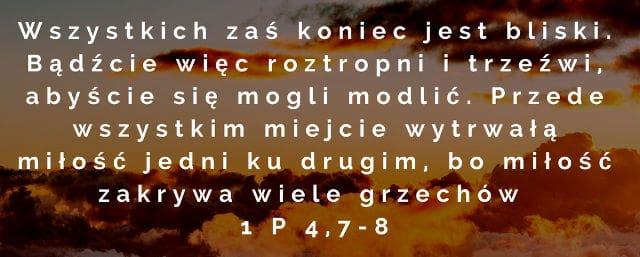 Co Pismo święte Mówi O Modlitwie