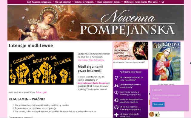 skrzynka pompejanska