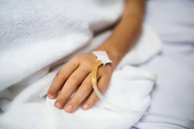 Modlitwy Za Chorych O Zdrowie I Uzdrowienie