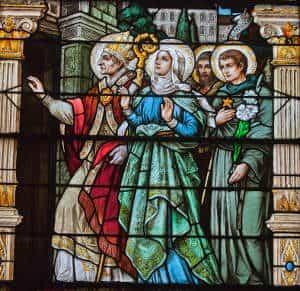 Kim Była św Rita życiorys Na Tle Epoki Cuda I Ciekawostki
